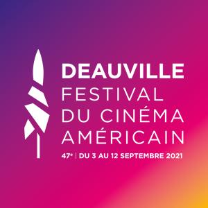 Une affiche du FESTIVAL DU CINÉMA AMÉRICAIN DE DEAUVILLE