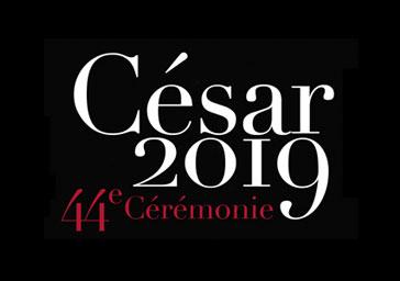 Découvrez le palmarès de la 44e cérémonie des César