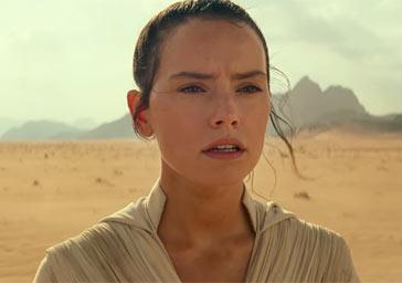 Star Wars Episode IX, une première bande-annonce