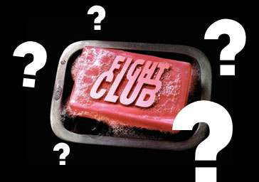 QUIZ FIGHT CLUB