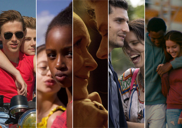 Les films présélectionnés pour représenter la France
