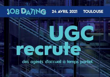 Job dating UGC