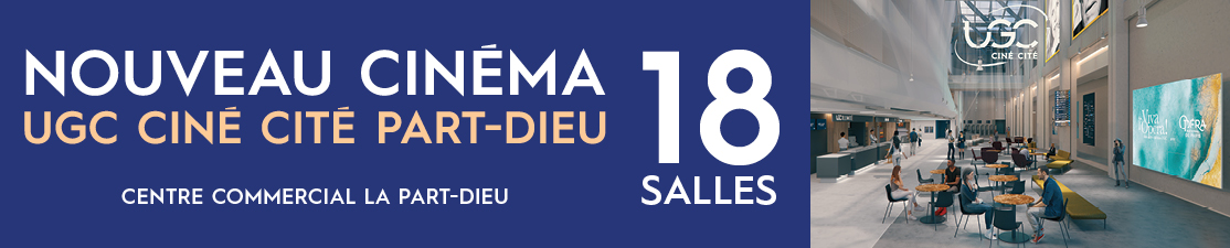 UGC Ciné Cité Part-Dieu