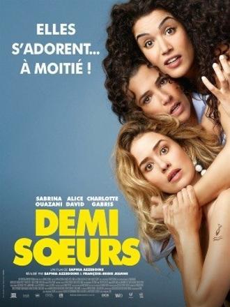 DEMI-SOEURS