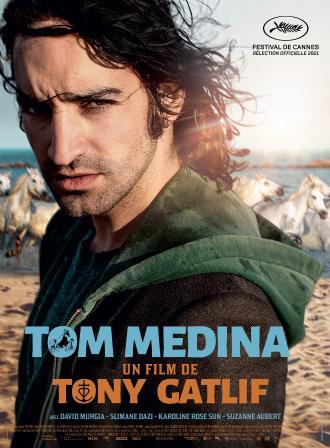 TOM MEDINA