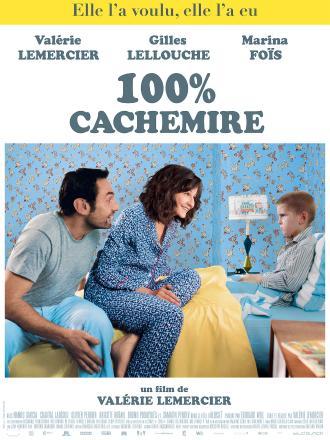 100 % CACHEMIRE