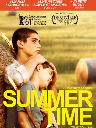 SUMMERTIME - 2012