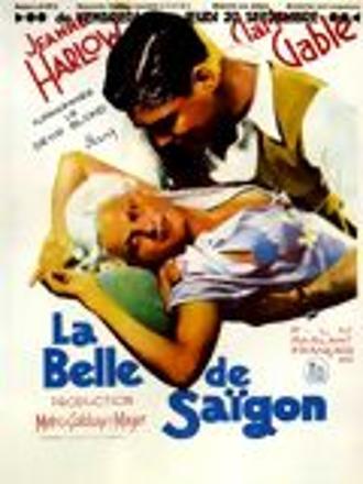 LA BELLE DE SAIGON