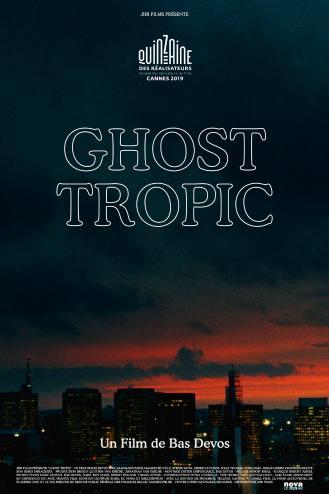 GHOST TROPIC