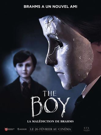 THE BOY LA MALEDICTION DE BRAHMS