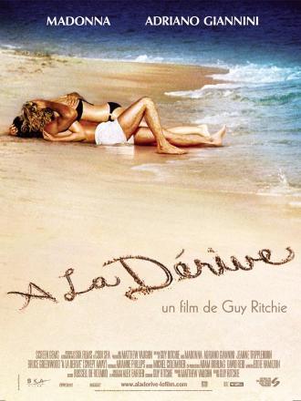 A LA DERIVE - 2003
