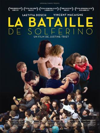 LA BATAILLE DE SOLFERINO
