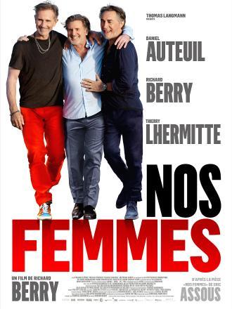 NOS FEMMES