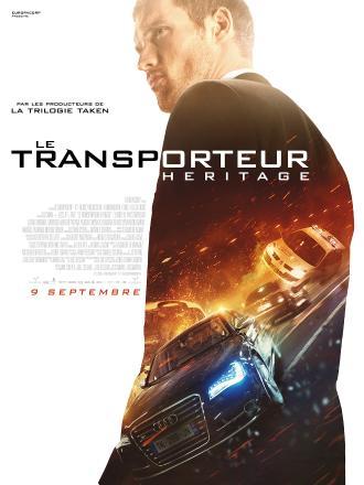 LE TRANSPORTEUR : HERITAGE