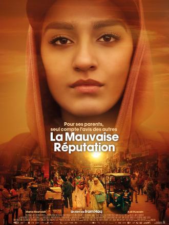 LA MAUVAISE REPUTATION