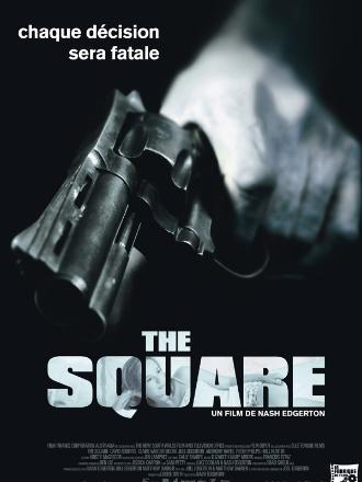THE SQUARE - 2009