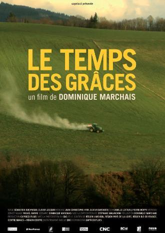 LE TEMPS DES GRACES