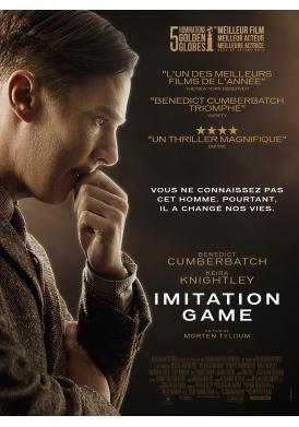 THE IMITATION GAME - NE PAS UTILISER !!