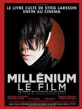 MILLENIUM LE FILM