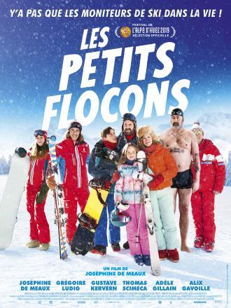 LES PETITS FLOCONS