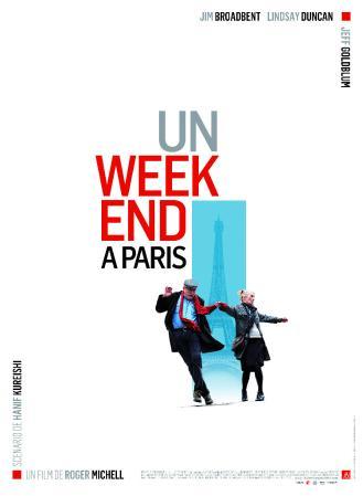 UN WEEK END A PARIS