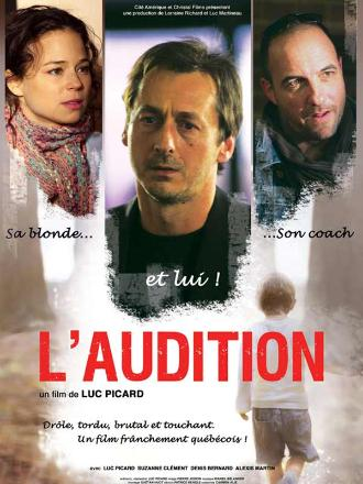 L'AUDITION (2008)