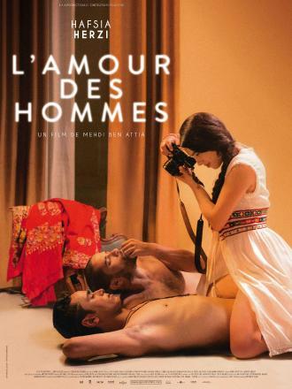 L'AMOUR DES HOMMES