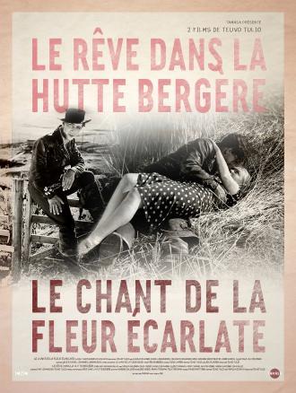 LE CHANT DE LA FLEUR ECARLATE