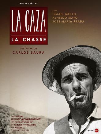 LA CHASSE (LA CAZA)