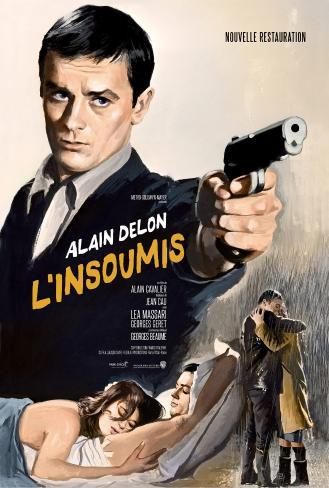 L'INSOUMIS (1964)