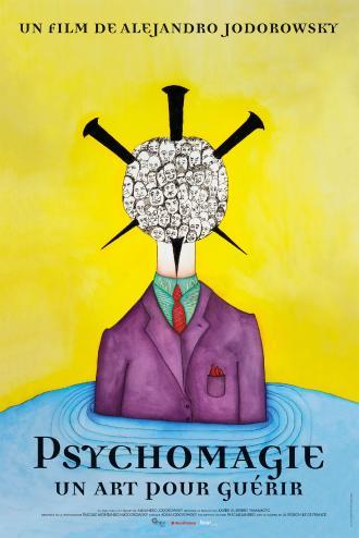 PSYCHOMAGIE, UN ART POUR GUERIR
