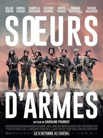 SOEURS D'ARMES