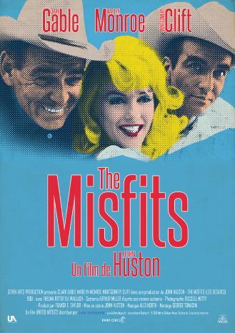 THE MISFITS - LES DESAXES