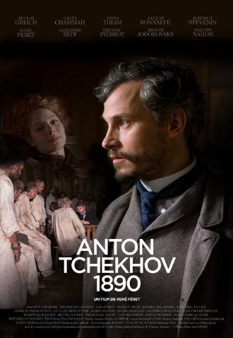 ANTON TCHEKHOV - 1890