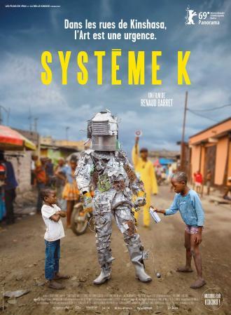 SYSTEME K