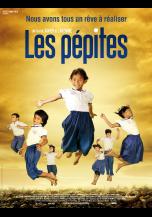 LES PEPITES