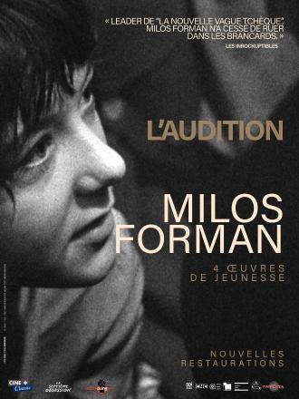 L'AUDITION -