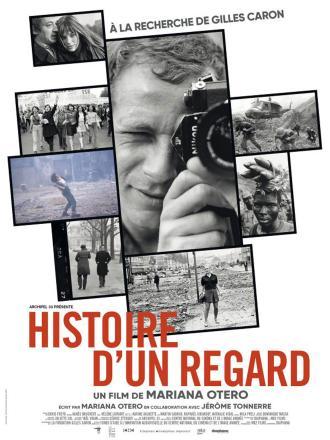 HISTOIRE D'UN REGARD