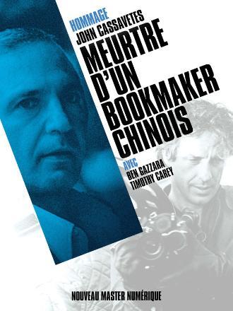 MEURTRE D'UN BOOKMAKER CHINOIS