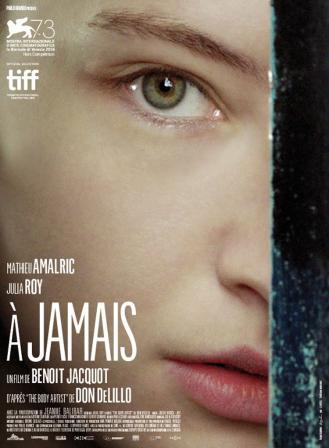A JAMAIS