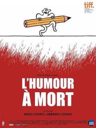 L'HUMOUR A MORT
