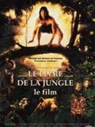 LE LIVRE DE LA JUNGLE LE FILM