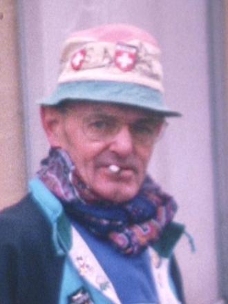 ANDRE ROBILLARD, EN COMPAGNIE