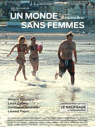 UN MONDE SANS FEMMES - PARTIE DE CAMPAGNE