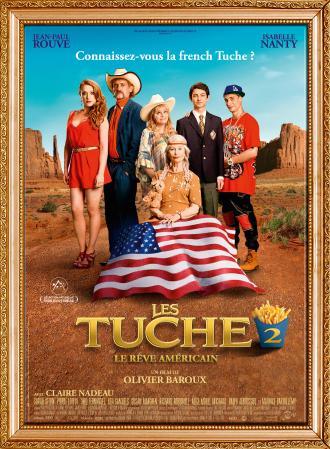 LES TUCHE 2 - LE REVE AMERICAIN