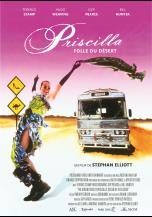 PRISCILLA FOLLE DU DESERT