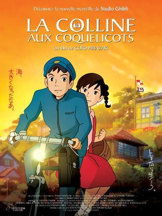 LA COLLINE AUX COQUELICOTS