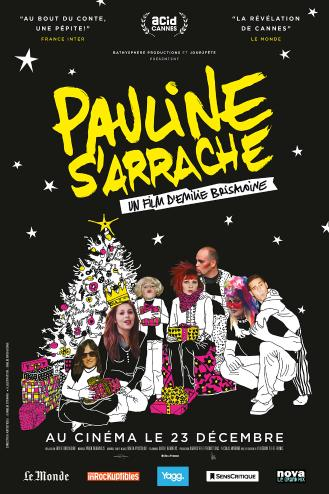 PAULINE S ARRACHE