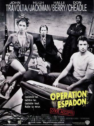 OPERATION ESPADON
