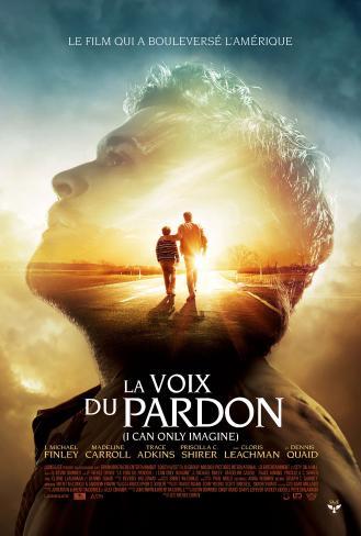 LA VOIX DU PARDON